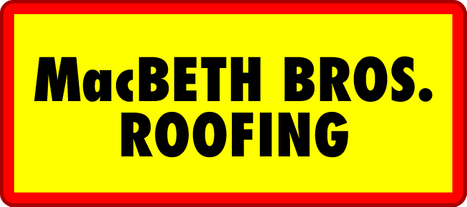 MacBETH BROS. ROOFING